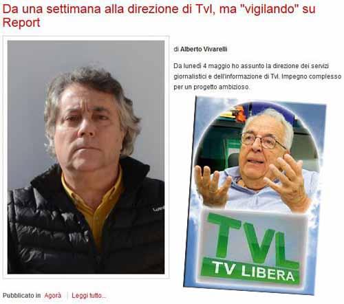 «SAVE TVL, LAUS DEO!»