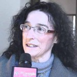 La dirigente Angela Desideri [youtube]