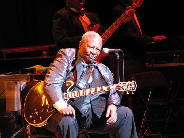 ADDIO, B.B. KING