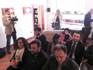 Candidati consiglieri regionali a Lo Spazio