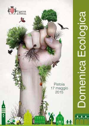 LA DOMENICA ECOLOGICA CHIUDE LA SETTIMANA CONTRO L'OMOFOBIA