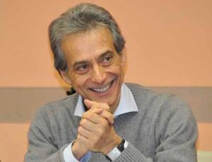 Enrico Desideri, Direttore Generale dell'Asl 8 di Arezzo