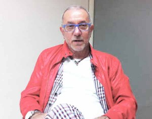 Fabrizio Geri