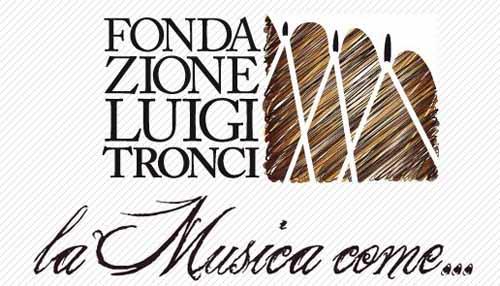 """MUSICA, POESIA E SUONI ANCESTRALI ALLA """"FONDAZIONE TRONCI"""""""