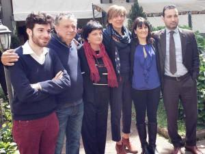I candidati Fdi-An