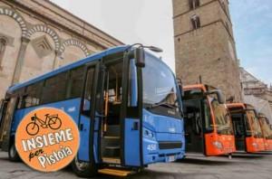 Mobilità a Pistoia. Al Circolo Garibaldi