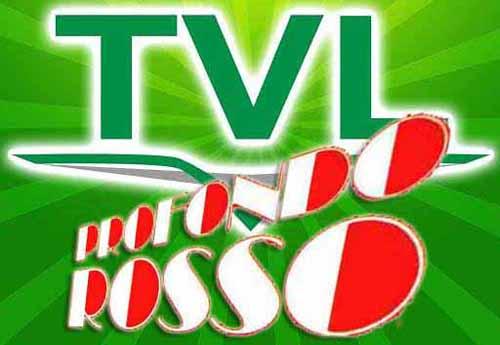 TVL, PROFONDO ROSSO