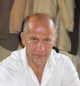 Valerio Bobini, Presidente del Crest