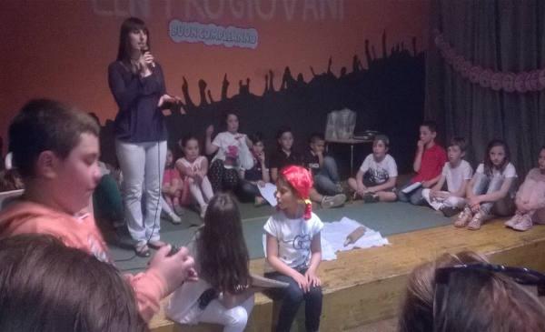 ARTE ECOLOGICA, EDIZIONE 2015