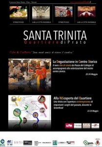 Street Food Santa Trinita