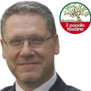 Marco Carraresi (Il Popolo Toscano)