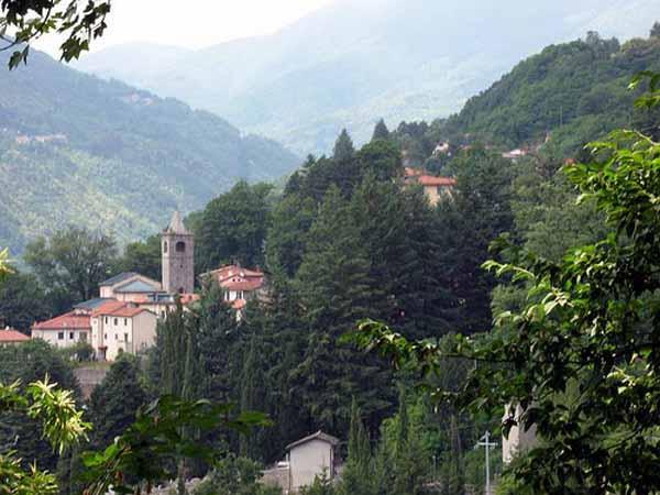 GEMELLAGGIO TOSCO-LUCANO, VISITA A CUTIGLIANO