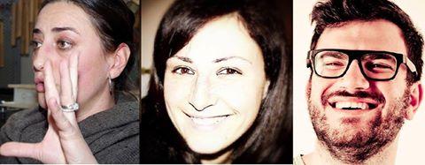 dimissioni Simona Selene Scatizzi, Giuseppina Versace, Guido Del Fante