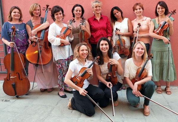 ITINERARI MUSICALI, LA MONTAGNA SI SVELA