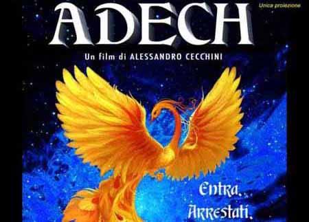 pistoia. «ADECH» ESCE IN DVD
