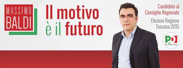 MASSIMO BALDI E L'AUTORIDUZIONE