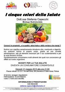 iidos - i 5 colori della salute