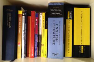 Libri da salvare