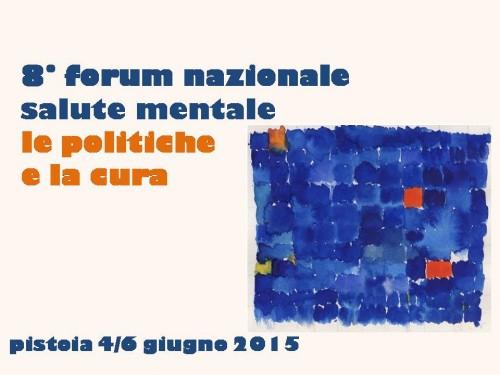 Il logo del Forum