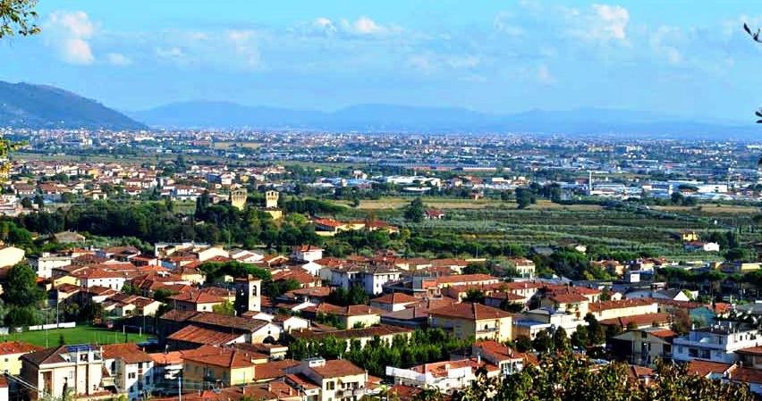 montale. DECORO URBANO, FRATELLI D'ITALIA: IL COMUNE LO HA DATO IL BUON ESEMPIO?