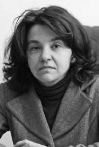 L'avvocato Pamela Bonaiuti