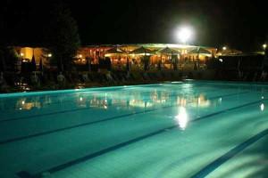 La piscina di Maresca