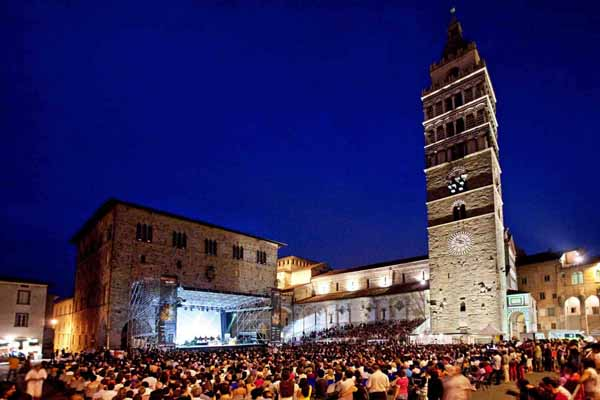 """SOUNDS OF TUSCANY"", LA MUSICA A PISTOIA"