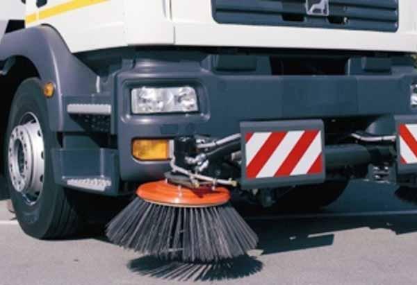 pulizia strade. AREE DI SOSTA DEDICATE PER NON INCORRERE IN SANZIONI