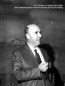 Lino Calogero Di Gloria