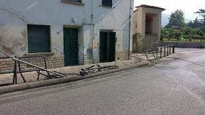 Ultimo incidente in Via Sestini
