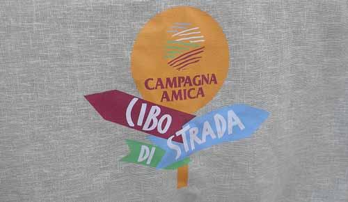 """""""CIBO DI STRADA"""" DI 'CAMPAGNA AMICA', UN SUCCESSO"""
