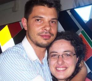 Alessandro e Chiara Lumetta