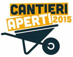 Cantieri Aperti 2015