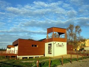 Centro Visite Padule di Fucecchio a Castelmartini