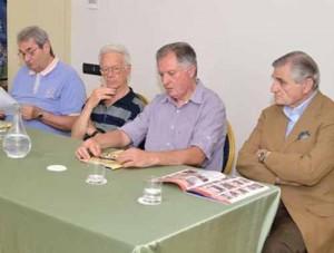 Memorial Bardelli. Conferenza stampa
