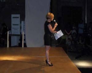 Elisabetta Pastacaldi parla