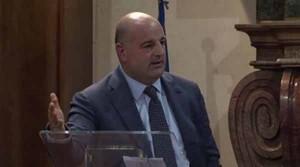 Andrea Manciulli presidente delegazione italiana Nato