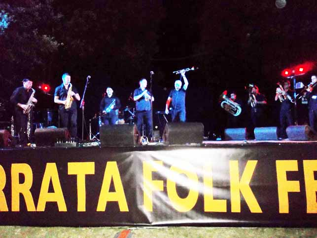 QUARRATA FOLK FESTIVAL