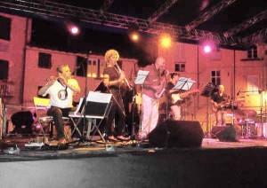 La Monni Bostik Band