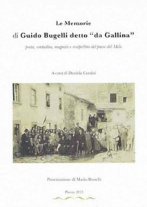 Libro Guido Bugelli
