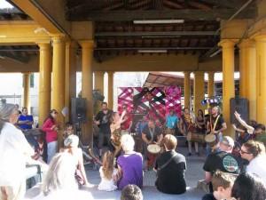 Montecatini. Festa europea della musica