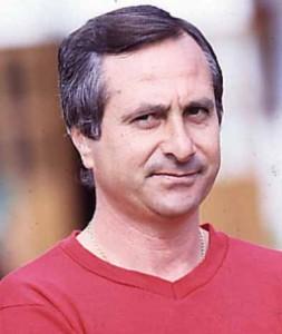 Roberto Clagluna