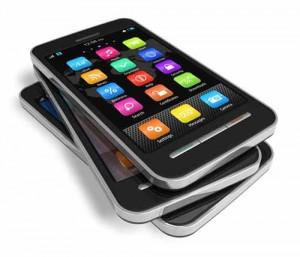 Smartphone-truffe