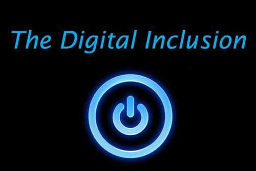 "ULTIMO INCONTRO ""DIGITAL INCLUSION"""