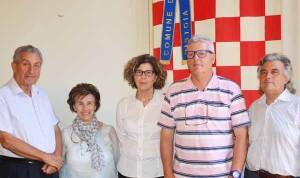 La conferenza stampa sui flussi turistici a Pistoia