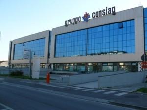 La sede di Consiag