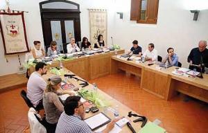 Il Consiglio Comunale di Buggiano in seduta