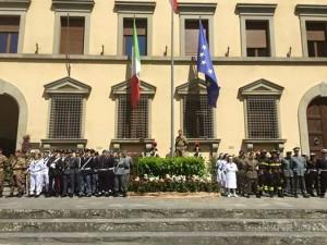 Festa della Repubblica a Pistoia