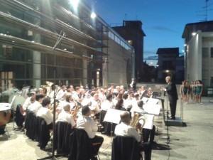 Concerto d'estate (foto di Serena Gori)