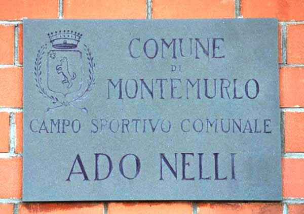 """AL 'JOLLY MONTEMURLO' LA GESTIONE DEL """"NELLI"""" DI OSTE"""